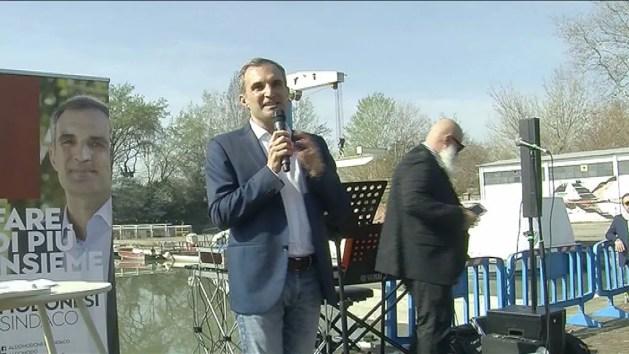 Nicola Zingaretti chiude la campagna elettorale venerdì 7 a Ferrara, dove sarà con Aldo Modonesi, alle 21 in piazza Trento e Trieste