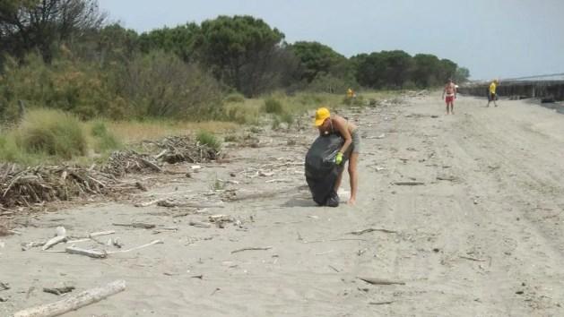 'Dal mare per il mare': il 10 marzo la più grande pulizia del litorale – VIDEO
