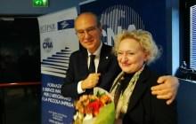 Ultimo giorno di lavoro per Morena Cavallini, per trent'anni responsabile comunicazione CNA Ferrara