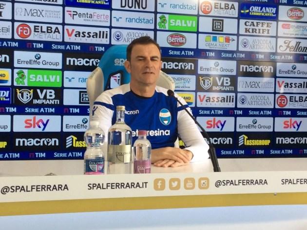SPAL: non è impossibile bloccare l'Inter