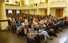 I giovani ferraresi illustrano la Costituzione Italiana