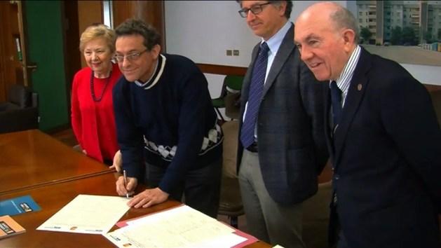 Acer e Avis Ferrara insieme per donare solidarietà – VIDEO