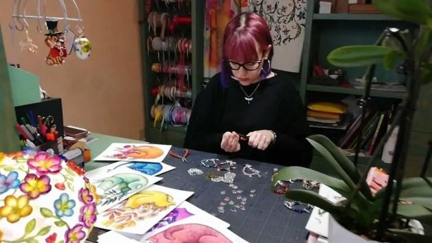 Due giorni per entrare negli atelier degli artigiani/artisti di Ferrara – VIDEO