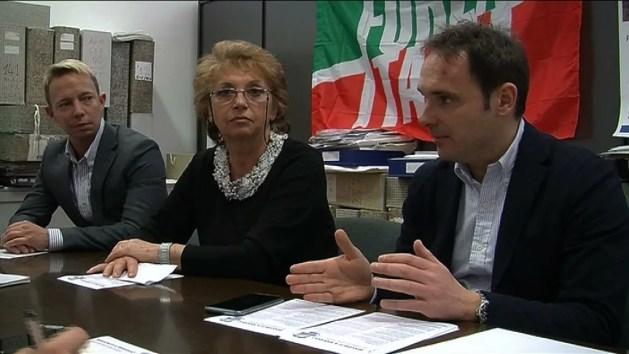 Forza Italia si chiede se i turisiti sono i benvenuti a Ferrara – VIDEO