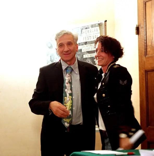 Rebecca Bottoni nominata presidente dell'Associazione Ferrara Buskers Festival