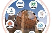 BASKET: la prima giornata del Trofeo Castello Estense