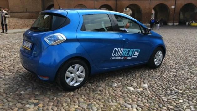 Auto ecologiche: arriva il car sharing elettrico a Ferrara – VIDEO