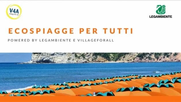 Accessibilità alle spiagge: presentato nuovo progetto – VIDEO
