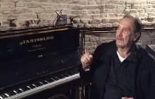 Andrea Mingardi: un tour jazz che parte da Ferrara – VIDEO