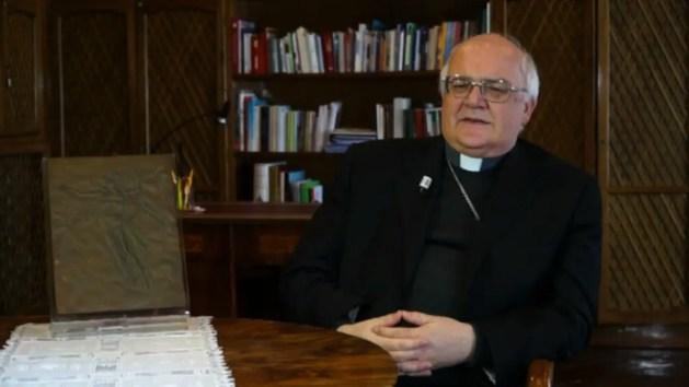 La Chiesa giovane di Pasqua: gli auguri dell'Arcivescovo di Ferrara – VIDEO