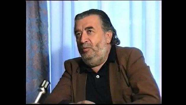 "Il Po di Pupi Avati: intervista ""A tu per tu"""