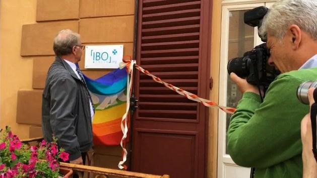 """Nuova """"casa"""" di Ibo Italia nella scuola ex Banzi – VIDEO"""