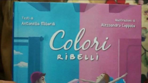 """Cambia-Menti presenta """"Colori Ribelli – VIDEO"""