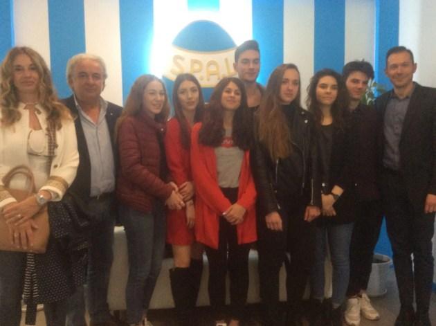 SPAL: martedì l'incontro con Semplici