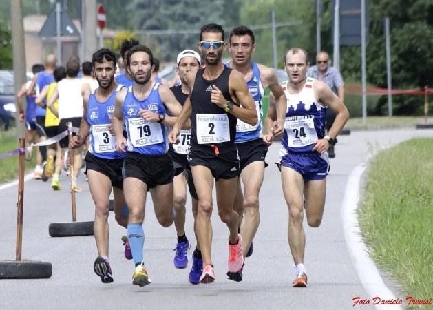 PODISMO: domenica Trofeo Città di Cona