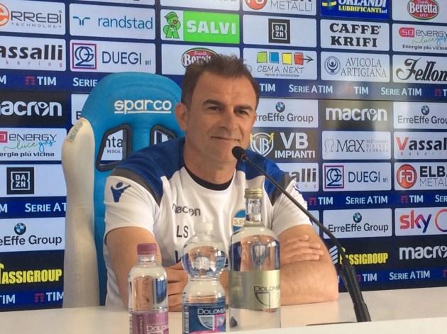 SPAL: anche a Udine Semplici si affida ai migliori e posticipa discorsi sul suo futuro