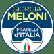 Fratelli d'Italia Giorgia Meloni