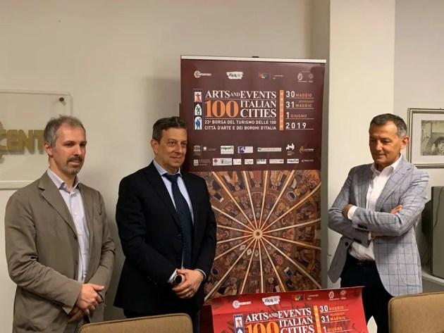 Torna la Borsa del Turismo: tour operator internazionali alla scoperta di Ferrara
