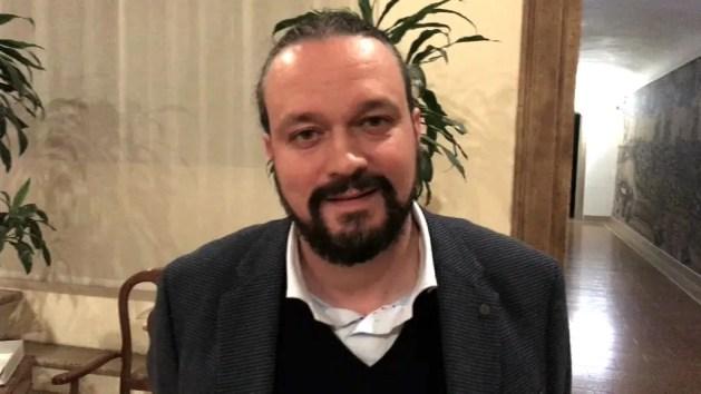 """Fabbri (candidato sindaco cdx): """"Sotto al grattacielo il più bel parco della città"""""""