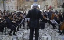 Psallite Deo, il concerto nell'Abbazia di Pomposa con il Coro Polifonico di Santo Spirito – VIDEO