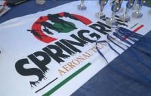 Successo per la 12esima edizione della Spring Run dell'Aeronautica Militare – VIDEO
