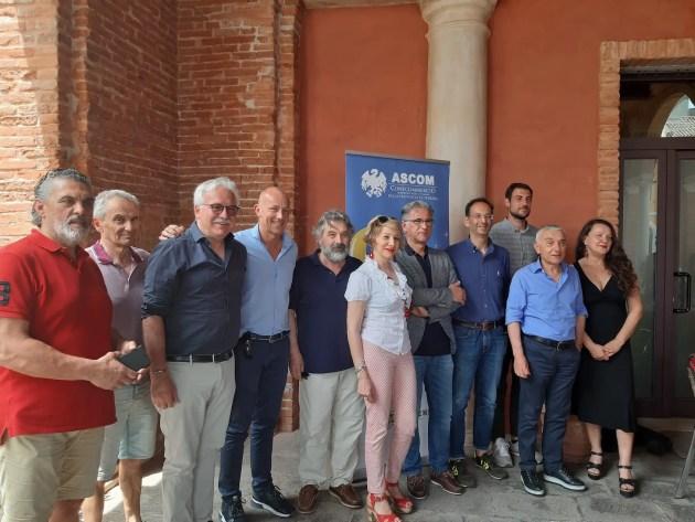 """Presentata oggi l'edizione 2019 di """"Comacchio by night"""""""