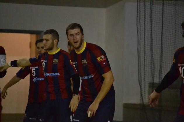 Ferrara United riporta a casa Zaltron