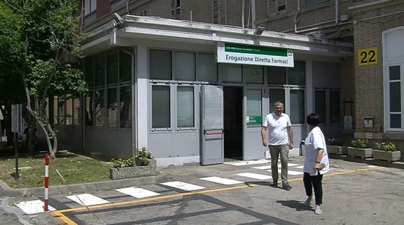 farmaci farmacia casa della salute