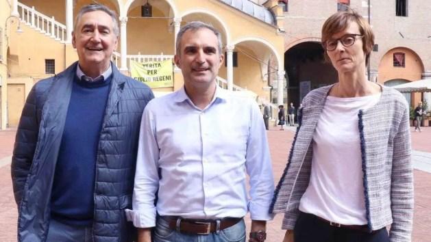 Ballottaggio: sarà un polo di Centrosinistra allargato e a guida Modonesi a contendere ad Alan Fabbri, la carica di Sindaco della città.