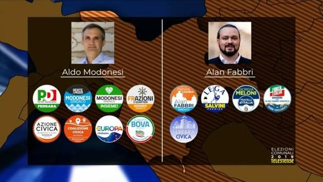Elezioni, ballottaggi storici oggi a Ferrara: crollo dell'affluenza alle urne