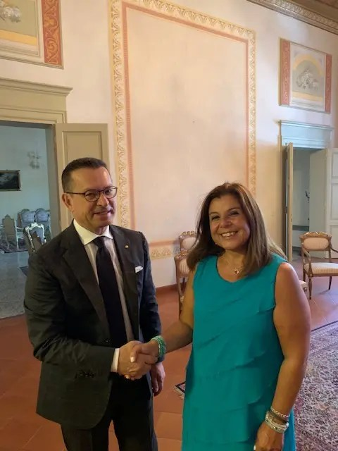 Il Viceprefetto Pinuccia Niglio è il nuovo Vicario della Prefettura di Ferrara