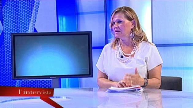 """Paola Boldrini (PD): """"Sto con Franceschini. Aprire al M5S non significa andare al governo, ma fare accordi su valori comuni"""""""