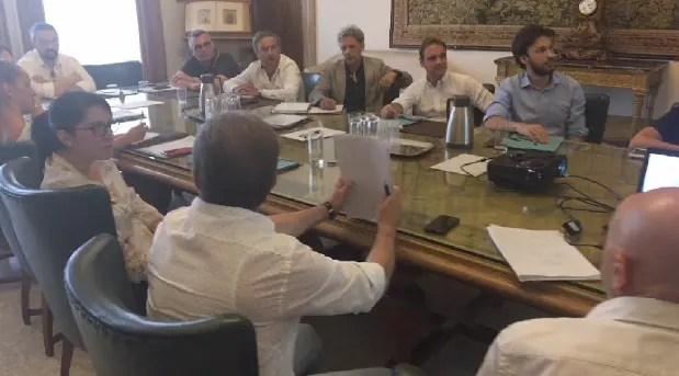 Ferrara partner di progetti europei su sostenibilità, lavoro migranti e uso ippodromo.