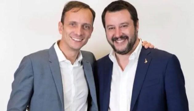 """Salvini come Trump? Sull'ipotesi del """"muro"""" fra Italia e Slovenia, il giudizio di Paola Peruffo F.I e Ilaria Baraldi."""