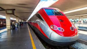 tren freccia rossa
