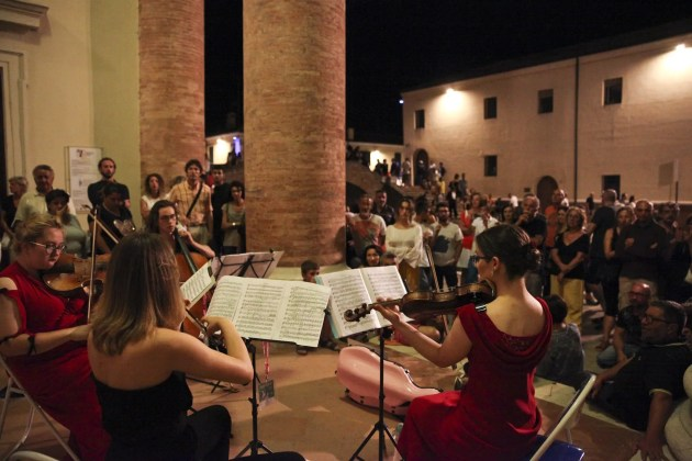 Buskers Festival: dopo Comacchio, l'esordio in città