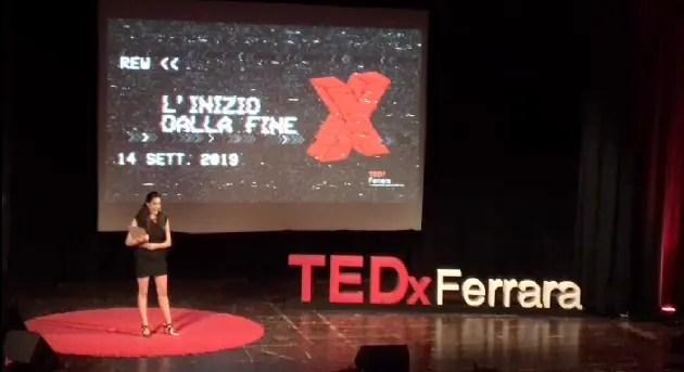 TEDxFerrara: piace la condivisione di idee