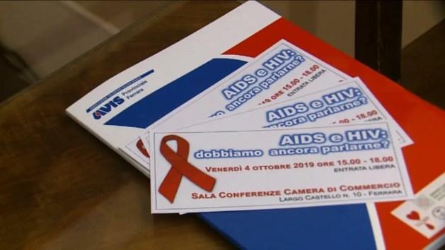Non abbassare la guardia su Aids e Hiv: il convegno – VIDEO