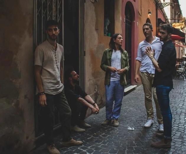 """Musica: """"The Moonlight Basement"""", il primo EP in una serata speciale a Ferrara"""