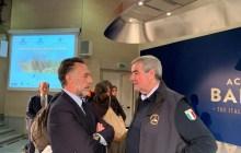 Invasi, ok del Ministero per le opere del Distretto del Po. Convegno a Parma