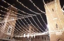 E' iniziato il Natale e Capodanno in centro a Ferrara