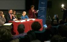 L'importanza della memoria: a Ferrara il Premio letterario Adei-WIZO – VIDEO