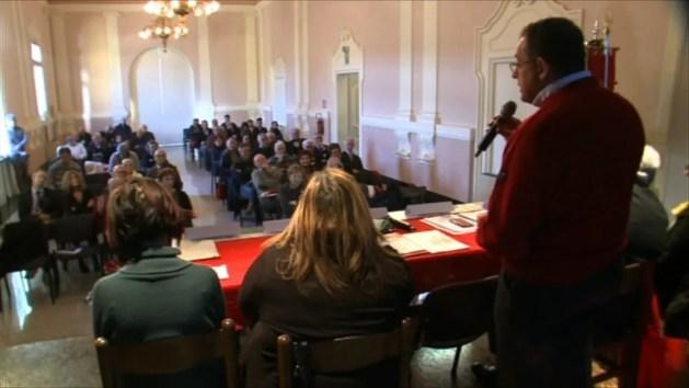 Avis provinciale Ferrara, tornano ad aumentare i donatori di sangue – VIDEO