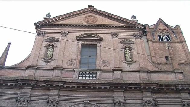 Chiesa San Domenico salvata dal rischio crollo – VIDEO