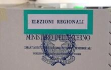 Regionali 2020, oltre 3,5 milioni gli aventi diritto al voto