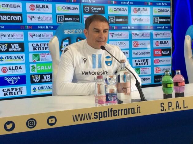 SPAL: a Bergamo sarà durissima