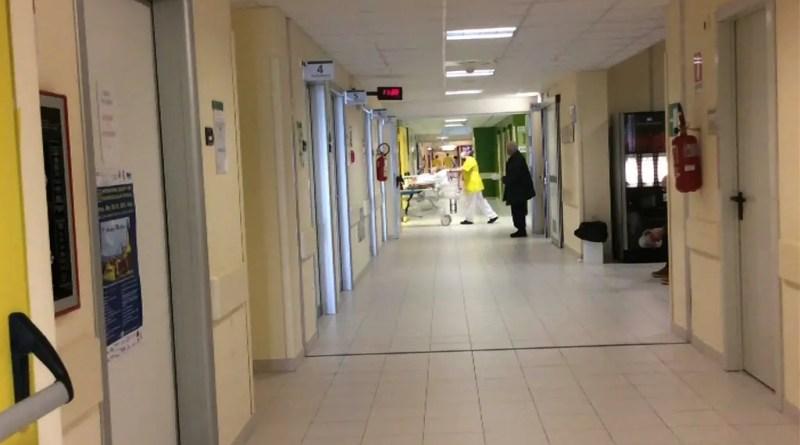 ospedale cona coronavirus
