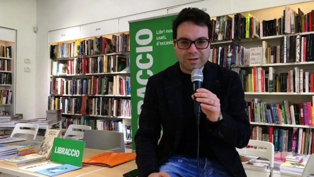 """Marcello Simoni: """"La cultura rende persone complete"""" – INTERVISTA"""