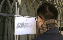 Turismo, prime disdette a Ferrara causa coronavirus – VIDEO