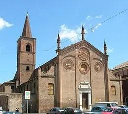 Alle 16 Santa Messa domenicale su TeleFerraraLive, ch. 188. Replica domattina alle 7.15 su Telestense